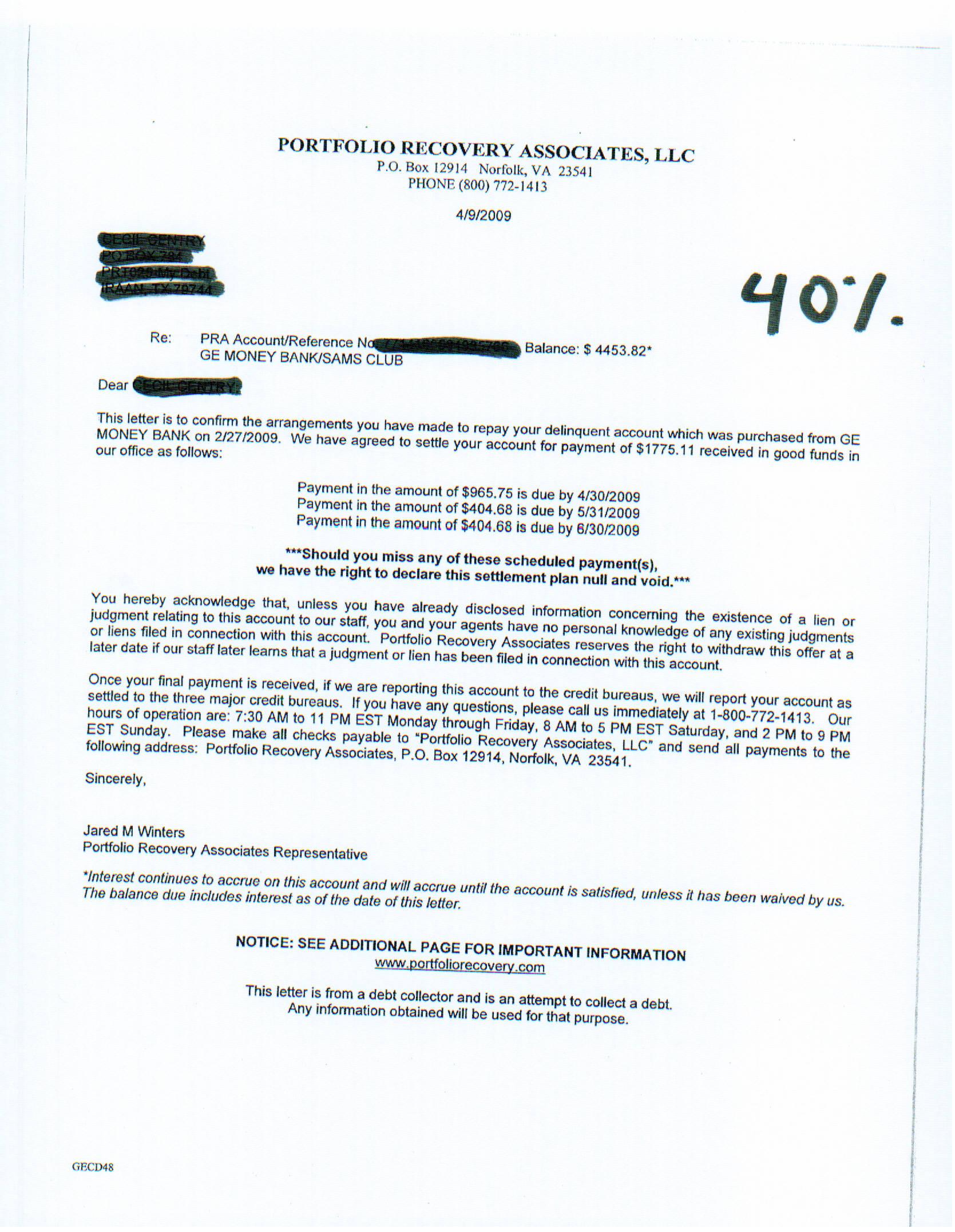 Payday loans in warrenton va image 5